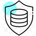 Data Privacy Icon