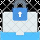Data Privacyv Data Privacy Secure Icon