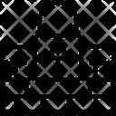 Data Privacyv Data Privacy Secure Data Icon