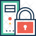 Data Protection Security Icon