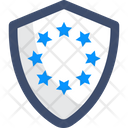 Protectionv Data Protection Security Icon