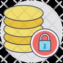 Data Protection Database Icon