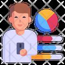 Data Ranking Icon