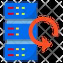 Data Recovery Internet Digital Icon