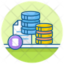 Data Replication Icon
