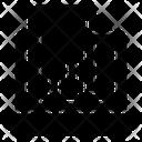 Data Representation Icon