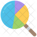 Data Research Icon