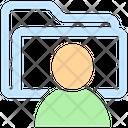 Data Resources Icon