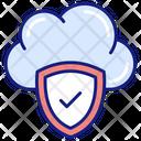 Data Safety Icon