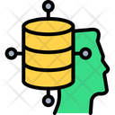 Computer Data Science Icon