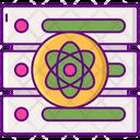Data Science Science Server Server Icon