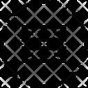Methods Processes Algorithms Icon