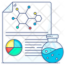 Scientific Data Data Science Science Icon