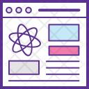 Data Science Analysis Icon
