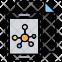 Data Science Datalogy Icon