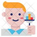 Data Scientist Icon