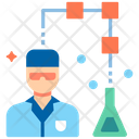 Data Scientist Icon
