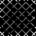 Antivirus Data Security Protection Shield Icon