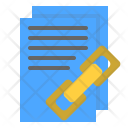 Data Security Lock Icon