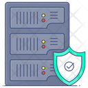 Digital Data Protection Data Security Data Protection Icon