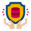 Data Security Data Protection Security Icon
