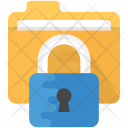 Data Security Privacy Icon