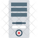 Data Server Server Data Icon