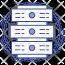 Data Server Icon
