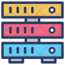 Data Server Sql Database Icon
