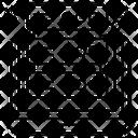 Web Server Datacenter Sql Icon