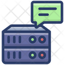 Data Server Notification Icon
