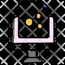 Data Sharing Data Transfer Document Sharing Icon