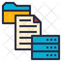 Data Source Database Icon