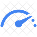 Data Speed Analysis Analyst Icon
