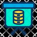 Data Statistics Icon