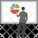 Data Stats Icon