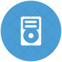 Data Storage Hard Icon