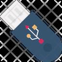 Data Storage Flash Drive Portable Drive Icon