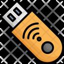Data Storage Flash Drive Internet Flash Icon