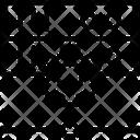 Data Storage Online Storage Online Backup Icon