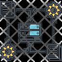 Mdata Syncronization Icon