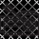 Data Target Icon