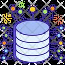 Data Technology Icon