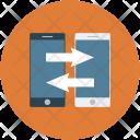 Data Mobiles Mobile Icon