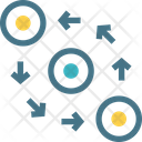 Data Transform Icon