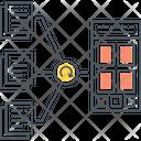 Mdata Transformation Icon