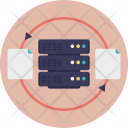Data Transformation Icon