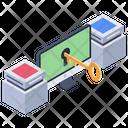 Data Unlock Icon