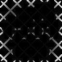 Data Folder Upload Icon