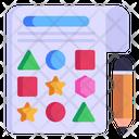Data Variety Icon